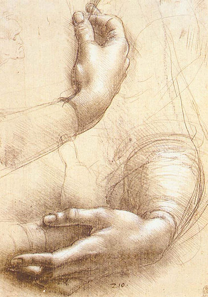 420px-Hands_Leonardo_(Windsor_Castle)
