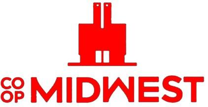 Coop MidWest logo bew